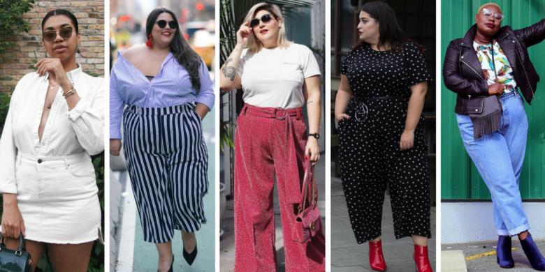 5 minimalist plus size fashion bloggers you should know - JUST ADD .