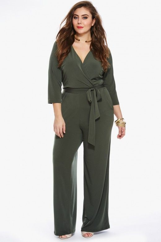 Find your plus size jumpers and rompers at https://www.ktique.com .
