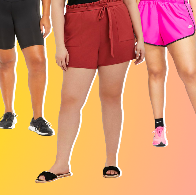 12 Best Plus-Size Shorts For Summer 20