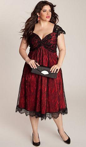 piniful.com plus size special occasion dresses (21 .