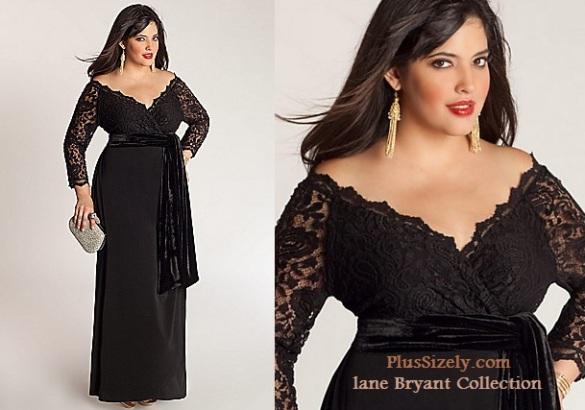 Plus Size Special Occasion Dresses to Elegant Look Plus Size Black .