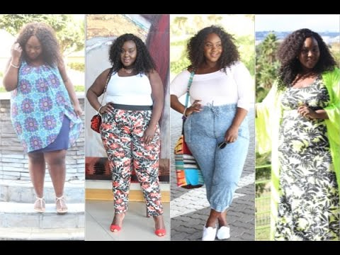 SUMMER PLUS SIZE FASHION LOOKBOOK WITH YOURS CLOTHING IN SOUTH .