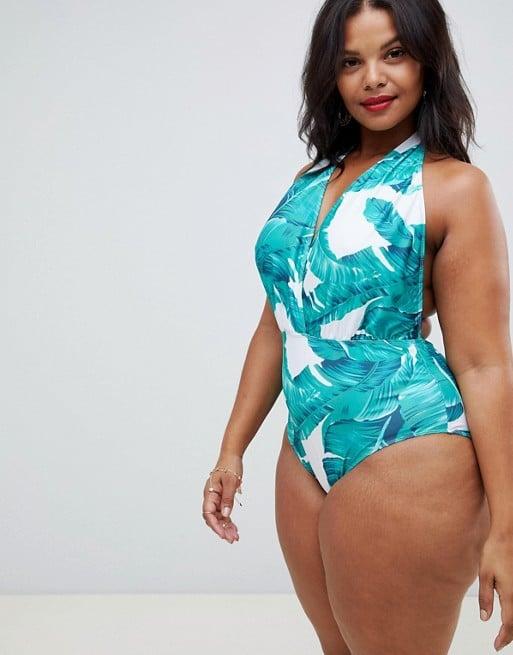 Plus Size Swimsuits