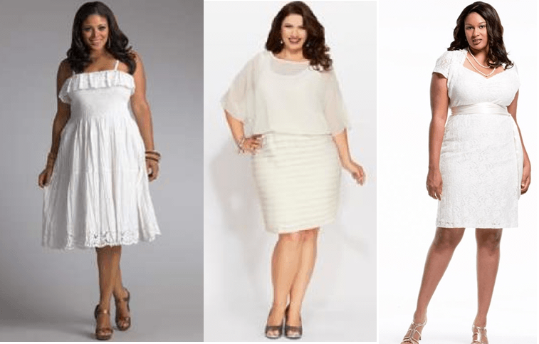 Plus Size White Club Dresses Plus Size White Club Dresses – www .
