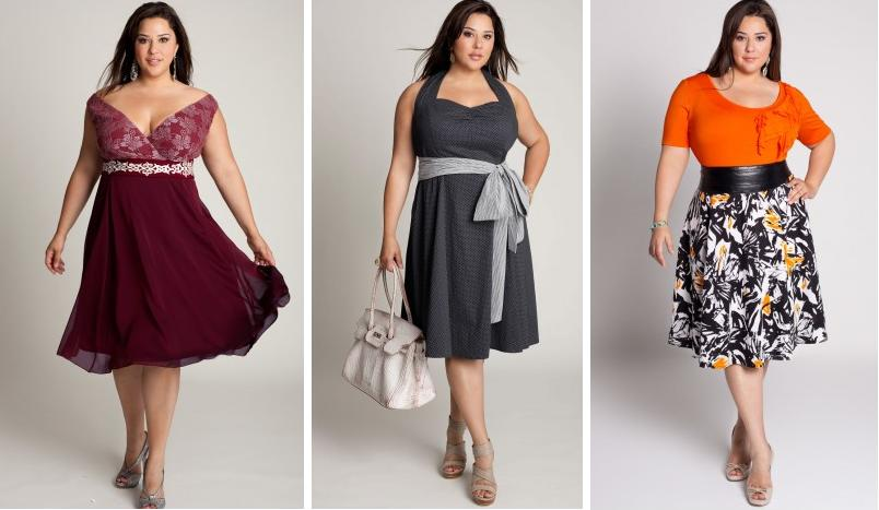 plus size clothing for women | Plus Size A