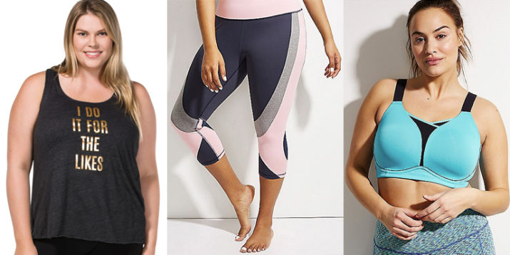 17 of the Best Plus Size Workout Clothes | The Beachbody Bl