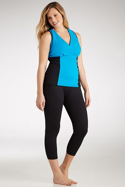 Cheap Plus Size Workout Clothes | Plus Size A
