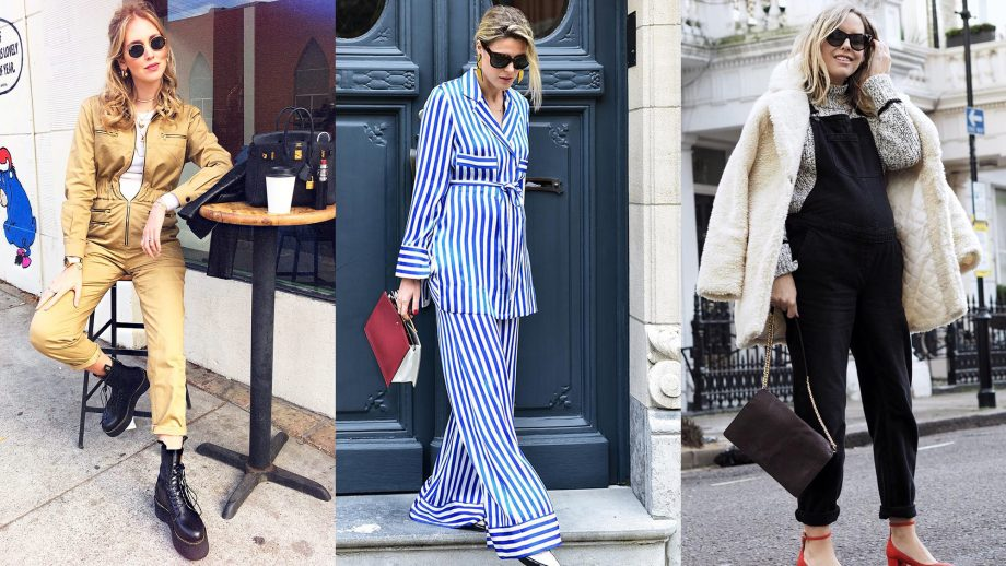 12 Pregnancy-Fashion Tips from the Exper