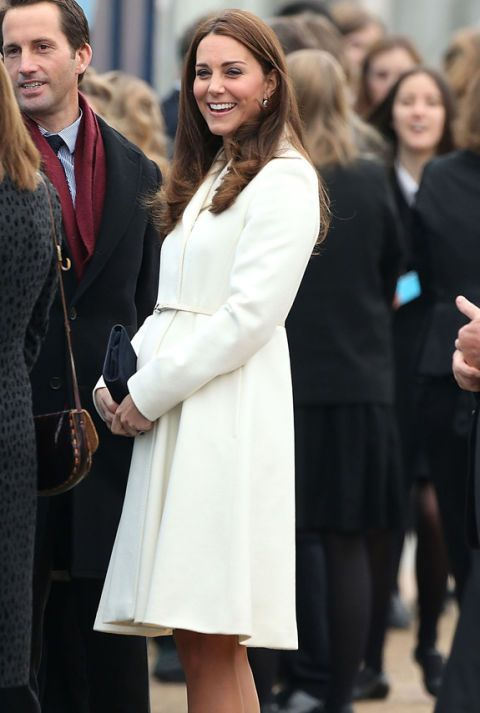 Kate Middleton Second Pregnancy Style - Kate Middleton Pregnancy .