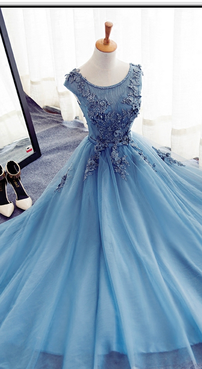 Newest Ball Gown Prom Dresses,Evening Dresses,Prom Dresses For .