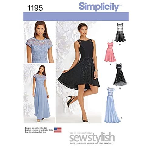 Prom Dress Patterns: Amazon.c