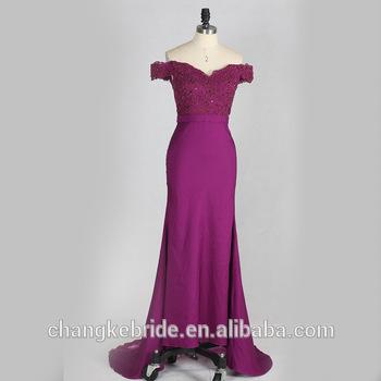 2018 Charming Prom Dress Patterns Designs Stretch Pleats Sweep .