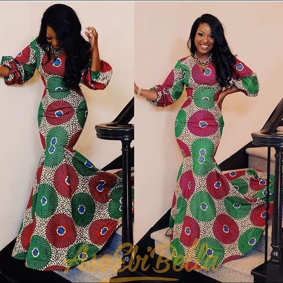 African Prom Dresses 2018: Our Favorite Styles This Year - Demand .