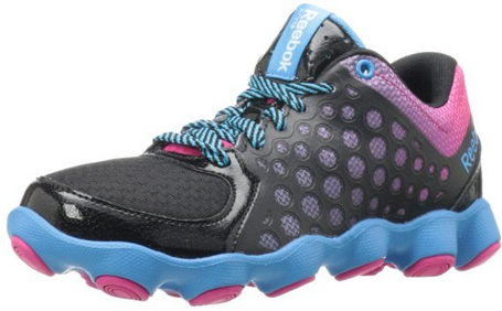 Girls Reebok Running Shoes - $18 (reg. $60), lots of sizes to .
