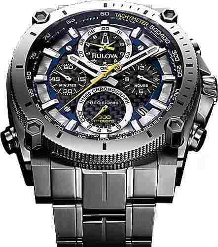 2015 Bulova watches - Humble Watch
