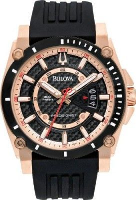 Relogio bulova | Luxury watches for men, Watches for men, Best .