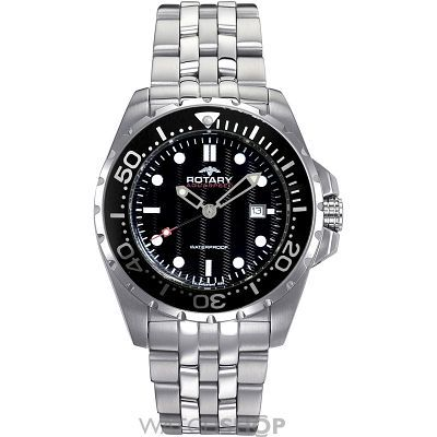 Mens Rotary Aquaspeed Watch AGB00013/W/04   Rotary watches, Gents .