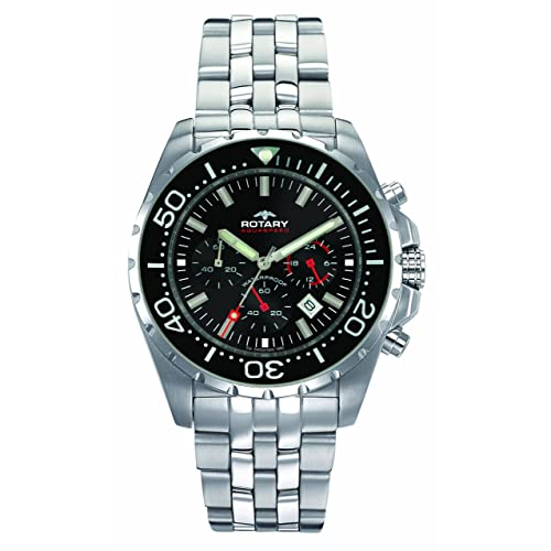 Rotary Aquaspeed Watches