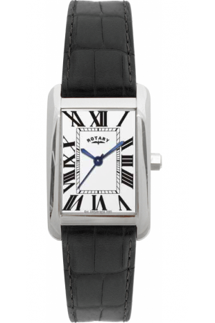 ROTARY Ladies Watch with bold roman numerals | Rotary watches .
