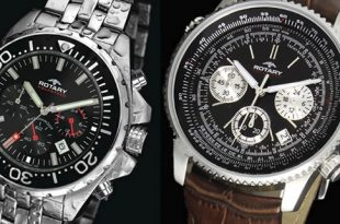 The Five Best Rotary Watches on the Market Tod
