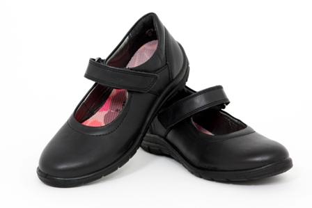 School Shoes Clipa