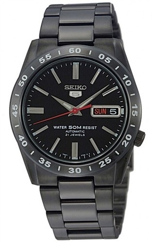 Seiko 5 Automatic 21 Jewels Watches