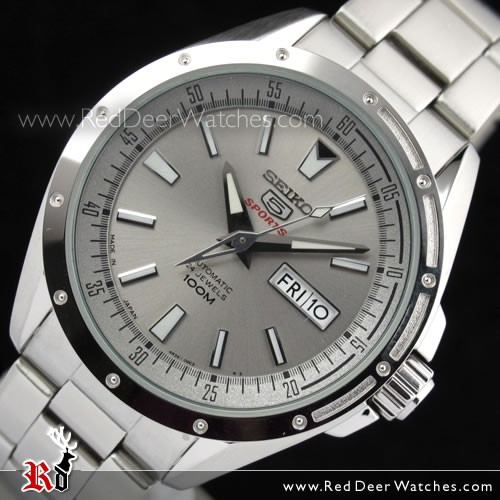 BUY Seiko 5 Sports 4R36 Automatic Mens Watch SRP151J1, SRP151 .