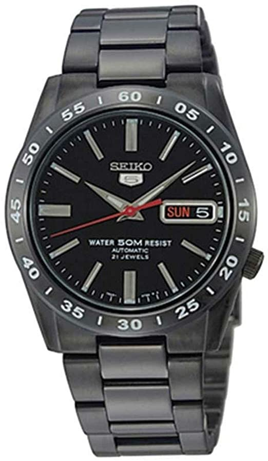 Amazon.com: Seiko Men's Watches Seiko 5 SNKE03 - 4: Seiko: Watch
