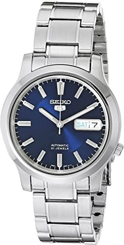 Seiko 5 Watches