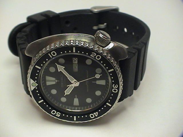 Seiko 6309 Watches