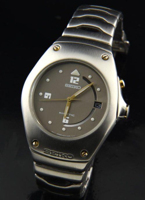 Seiko Arctura Watches