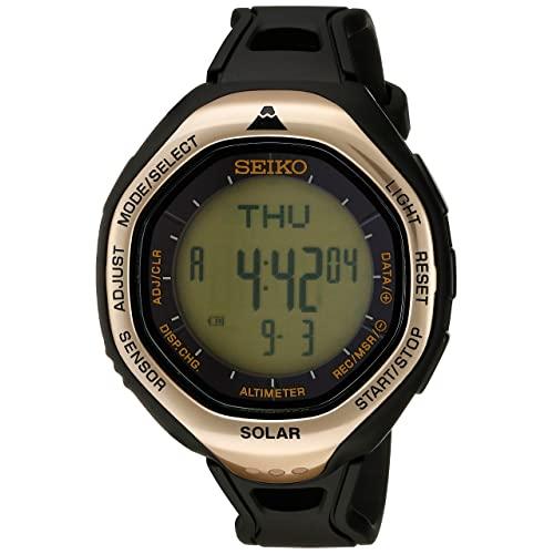 Seiko Digital Watch: Amazon.c