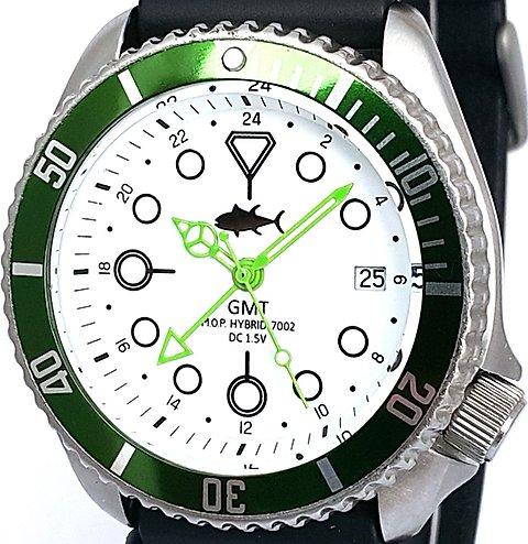 Seiko Gmt Watches