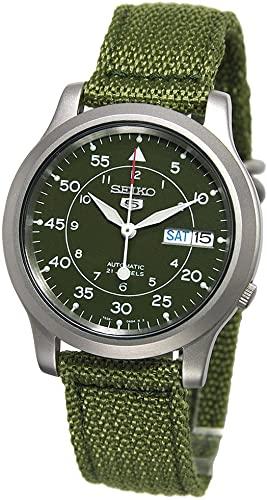 Seiko Military Watch