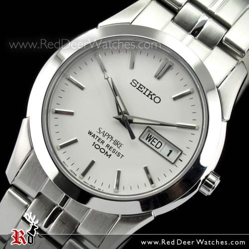 Seiko Quartz Watches