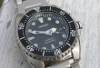 Seiko SKA371 Stainless Steel Kinetic Dive Watch Revi