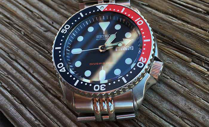Seiko Skx Watches