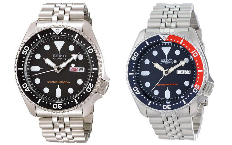 Best Automatic Dive Watch Under 200 Bucks | Tick Tick Tick Ti