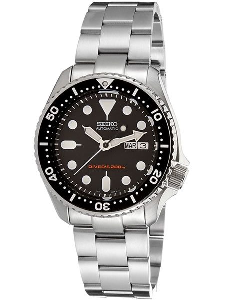 Seiko SKX007 Divers Automatic Watch Super Oyster Limited Edition .