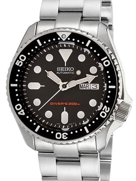 Seiko Skx007 Watches