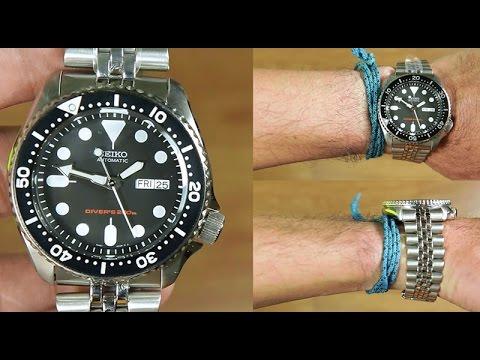 Seiko Skx007k2 Watches
