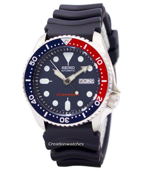 Seiko Skx009 Watches