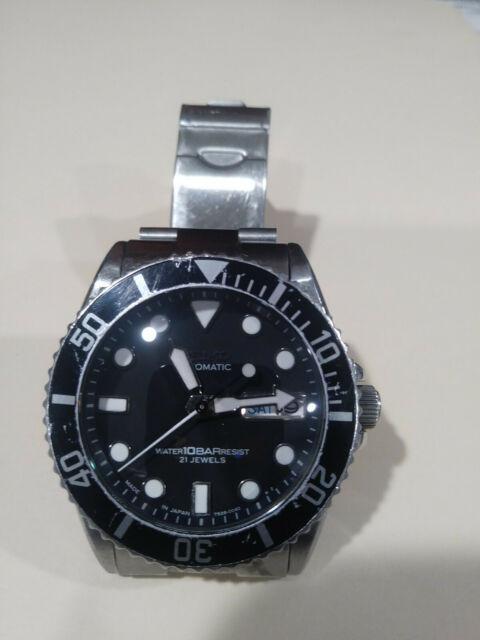 Seiko SKX SKX031 7S26 0040 dive watch Japanese made original for .