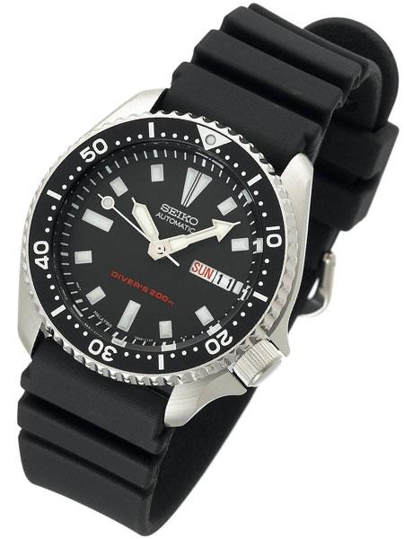 Seiko Skx173 Watches
