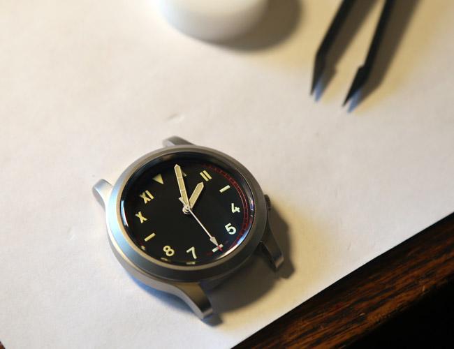 How To Mod a Seiko 5 Watch - Gear Patr