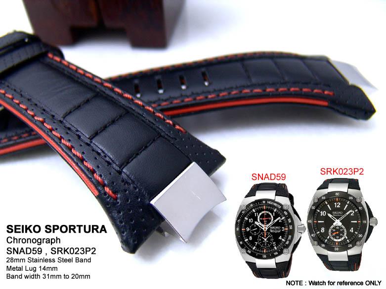 FS: SEIKO Sportura Honda Racing F1 / Dual Flyback, various watch .