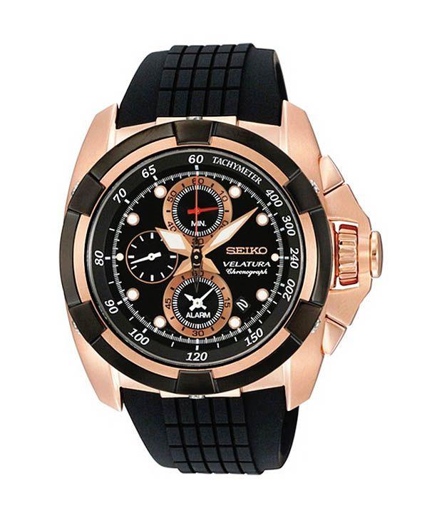 Seiko Velatura Chronograph Watch - Buy Seiko Velatura Chronograph .