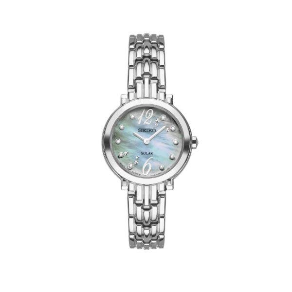 Seiko Seiko Watch 001-510-00174 - Ladies Seiko Watches   J. Howard .