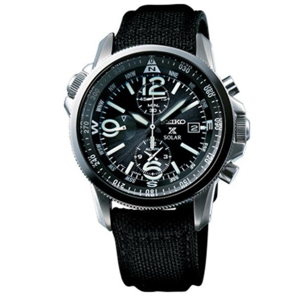 Seiko Watch for Men ssc293p2   TRIAS Online Watches Sto