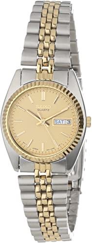Amazon.com: Seiko Women's SWZ056 Watch: Seiko: Watch